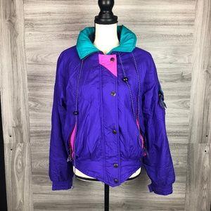 RARE Helly Hansen Northern Lights Jacket Size M